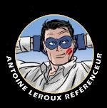 Antoine Leroux référenceur