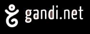 Logo Gandi