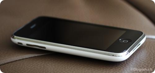 Iphone 3G Blanc 16go
