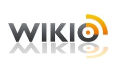 Logo Wikio