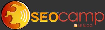 Logo du blog SEOCAMP