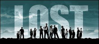Bandeau de la série LOST, saison 4