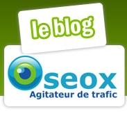 Logo d'Oseox