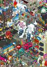 Pixel-art du Web2