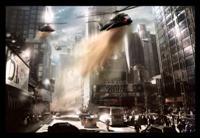 Premier trailer du jeu vidéo de chez Sierra: Prototype
