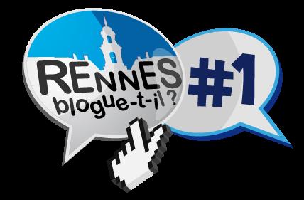 Logo Rennes blogue-t-il