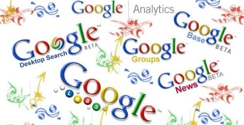 Logo services Google